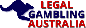 Legal Gambling Australia